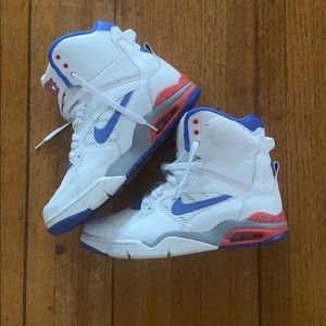 Nike - Air Command Force